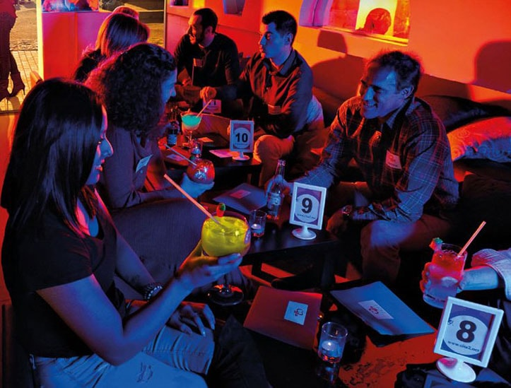 Speed dating madrid opiniones